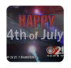 Happy Fourth of July CBS 21