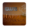 Happy Thanksgiving CW15