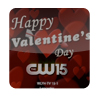 Happy Valentines Day CW15