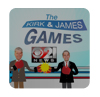 The Kirk and James Games Open