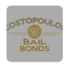 Costopoulos Bail Bonds Re-make Logo