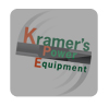 Kramers Power Equipment Logo and Business Card