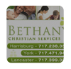 Bethany Christian Web Graphics