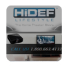 HiDef Lifestyle Web Graphic
