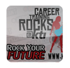 KTI Career Rocks Web Graphics