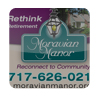 Moravian Manor Web Graphic