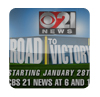 Road To Victory Web Graphics