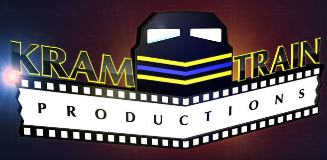 Kram Train Productions Main Logo